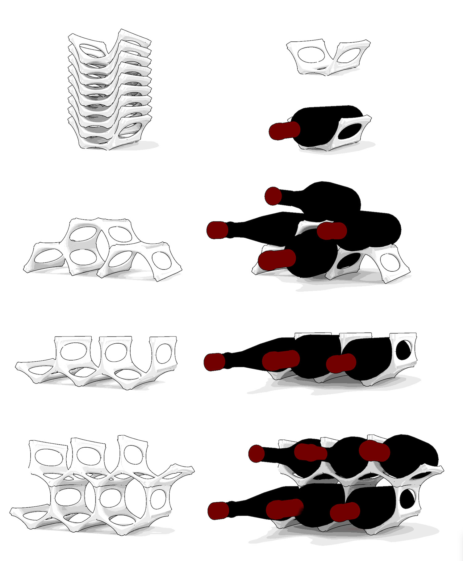 gustavino_configurations_sketches